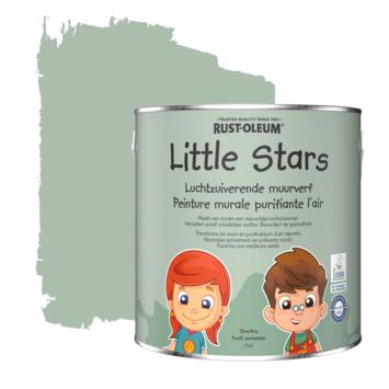 Rustoleum Little Stars Luchtzuiverende muurverf Toverbos 2,5 L