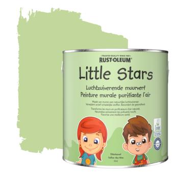 Rustoleum Little Stars Luchtzuiverende muurverf Elfenheuvel 2,5 L