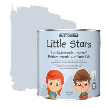 Rustoleum Little Stars Luchtzuiverende muurverf Vliegend Tapijt 2,5 L