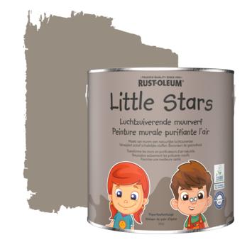 Rustoleum Little Stars Luchtzuiverende muurverf Peperkoekenhuisje 2,5 L