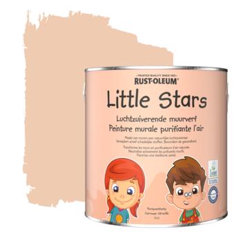 Rustoleum Little Stars Luchtzuiverende muurverf Pompoenkoets 2,5 L