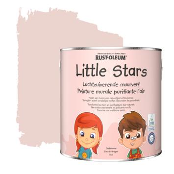 Rustoleum Little Stars Luchtzuiverende muurverf Drakenvuur2,5 L
