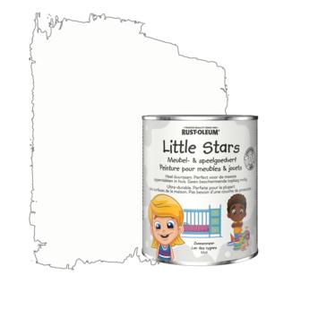 Rustoleum Little Stars Meubel- en speelgoedverf Zwanenmeer 750 ml