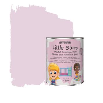 Rustoleum Little Stars Meubel- en speelgoedverf Rozenbed 750 ml
