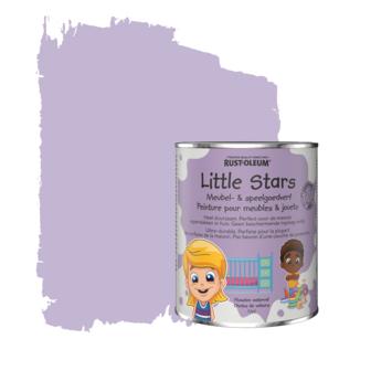 Rustoleum Little Stars Meubel- en speelgoedverf Fluwelen Waterval 750 ml