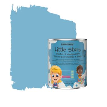 Rustoleum Little Stars Meubel- en speelgoedverf Waternimf 750 ml
