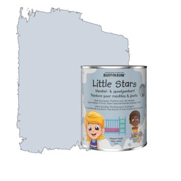 Rustoleum Little Stars Meubel- en speelgoedverf Vliegend Tapijt 750 ml