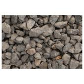 Gravier split ardennais gris 25-40 mm bigbag de 1000 kg
