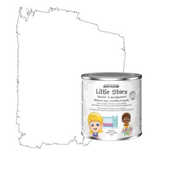 Rustoleum Little Stars Meubel- en speelgoedverf IJspaleis 250 ml