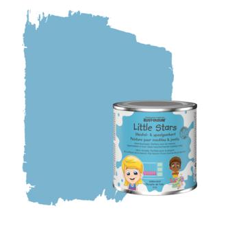 Rustoleum Little Stars Meubel- en speelgoedverf Waternimf 250 ml