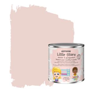 Rustoleum Little Stars Meubel- en speelgoedverf Drakenvuur 250 ml