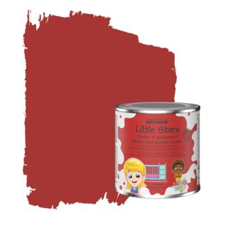Rustoleum Little Stars Meubel- en speelgoedverf Roodkapje 250 ml