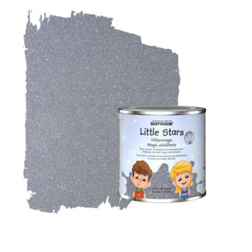 Rustoleum Little Stars Glittermagie Glanzend Harnas glitterverf 250 ml