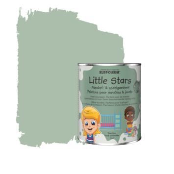 Rustoleum Little Stars Meubel- en speelgoedverf Toverbos 750 ml
