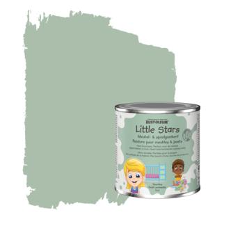 Rustoleum Little Stars Meubel- en speelgoedverf Toverbos 250 ml