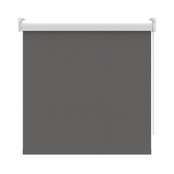 Rolgordijn dessin verduisterend 3664 210x190 cm antraciet
