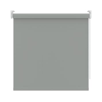 Rolgordijn uni verduisterend 5749 150x190 cm licht grijs