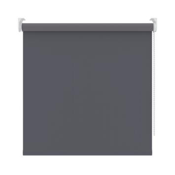 Rolgordijn uni verduisterend 5756 180x190 cm antraciet