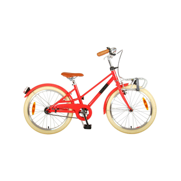 Kinderfiets Volare Melody Red 20 inch