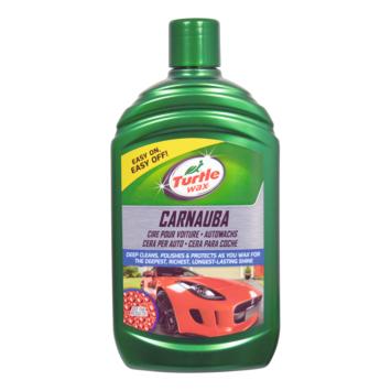 Car wax Carnauba Turtle Wax 500 ml