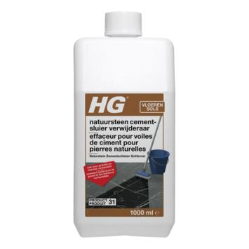 HG Dissolvant voile ciment et chaux 1 L