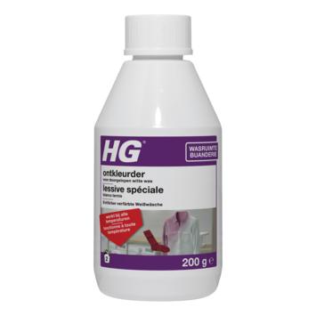 Lessive spéciale pour blancs ternis HG 200 g