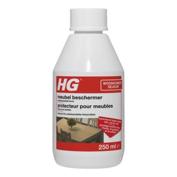 Protecteur pour meubles en bois non traités HG 250 ml