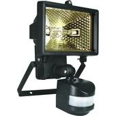 Projecteur avec détecteur de mouvement GAMMA ampoule halogène 120W