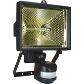 Projecteur avec détecteur GAMMA avec ampoule ecohalogène R7S 8550 lumen 400W
