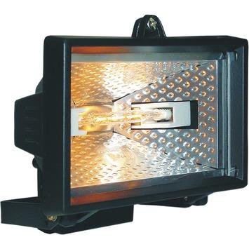 GAMMA straler met halogeenlamp 120W
