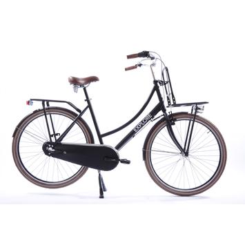 Vélo de transport femme Explore