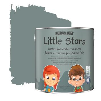 Rustoleum Little Stars Luchtzuiverende muurverf Mysterieus Kasteel 2,5 L
