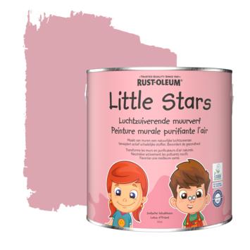 Rustoleum Little Stars Luchtzuiverende muurverf Indische Lotusbloem 2,5 L
