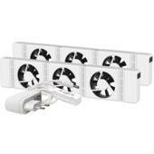 Ventilateur de radiateur SpeedComfort duo