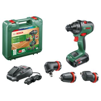 Perceuse-visseuse sans fil Bosch Advanced Drill 18