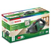 Bosch handstofzuiger accu 18V UniversalVac 18 (exclusief accu/lader)