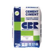 Ciment CBR 25 kg