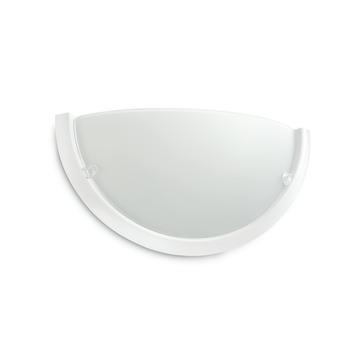 Applique Circle Philips E27 max. 60 W blanc