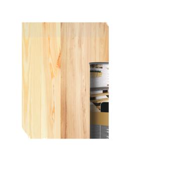 V33 trappenolie hardwax mat kleurloos 1 L