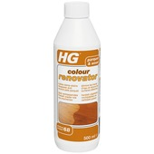 HG couleur parketrenovator 500 ml