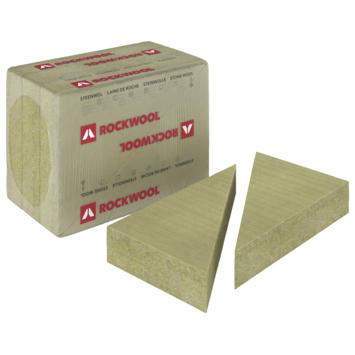 Rockwool Rockroof delta steenwol 6x50x80 cm 4 m² R=1,7 10 stuks