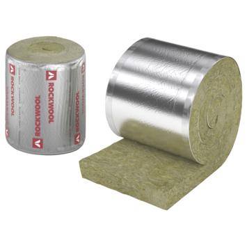 Rockwool Rockroof Sidefix Base steenwoldeken 12x45x450 cm 2,03 m² R=3
