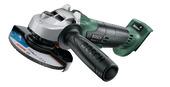 Meuleuse d'angle sans fil 18 V Bosch AdvancedGrind 18LI (accu/chargeur excl.)
