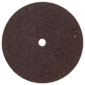 Dremel Slijpschijf amaril HD 402 24 mm x 1 mm