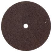 Disque émeri HD 402 Dremel 24 mm x 1mm