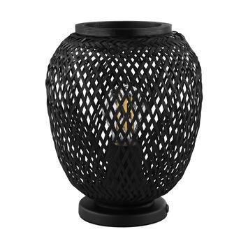 Lampe de table Dembleby noir