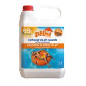 BSI pH verhogen 5 L