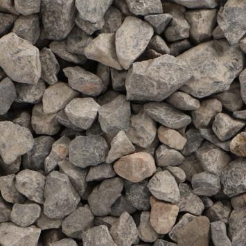 Split grind Misty Grey grijs 16-25 mm 20 kg
