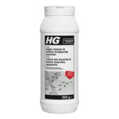 Poudre contre les fourmis & autres insectes rampants HG 200 g