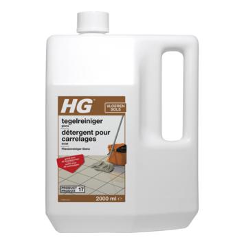 HG Fraissol Détergent brillance pour sols carrelés 2 L